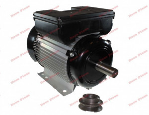 Motor electric monofazat 1.5 KW 3000 RPM (Rusia)