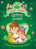 Cumpara ieftin Grimm - Povesti minunate/***, flamingo