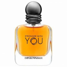 Armani (Giorgio Armani) Emporio Armani Stronger With You Eau de Toilette pentru bărbați 50 ml