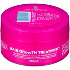 Lee Stafford Hair Growth Masca pentru creșterea părului și împotriva căderii părului