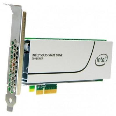 400 GB SSD NOU Intel 750, PCIe 4x foto
