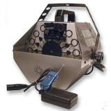 Generator aparat   baloane disco sapun cu telecomanda nou