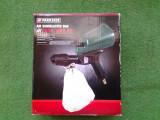 Parkside / pistol sablare - curatare cu aer (nou)