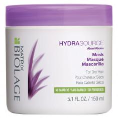 Biolage HydraSource Masca de Par pentru par uscat Unisex 150 ml