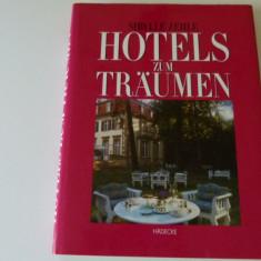 hotel zum traumen