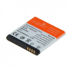 Baterie Telefon Mobil Jupio tip BlackBerry EM1 pentru Blackberry 1000 mAh