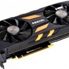 Placa video Inno3D GeForce RTX 2080 Ti X2 OC, 11GB, GDDR6, 352 bit
