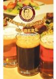 Terapia culinara cu bere, Dan-Silviu Boerescu