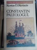 Constantin Paleologul - Kostas D. Kyriazis ,548964