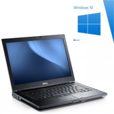 Laptop Refurbished Dell E6410, i5-560M, Win 10 Home