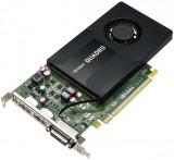 Placa Video nVidia Quadro K2200 4GB GDDR5 128 bit