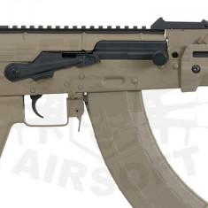 Selector tir AK [CYMA]