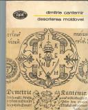 Descrierea Moldovei - Dimitrie Cantemir