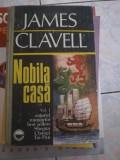 James clavell nobila casa vol 1+2