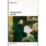 Saloanele mele, Emile Zola