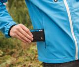Suport card anti-furt - Swiss Peak   XD Design