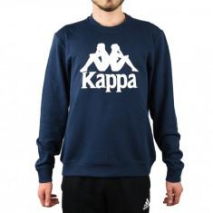 Hanorac sport Kappa Sertum RN Sweatshirt 703797-821 pentru Barbati
