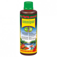 Sera Pond Omnipur 250ml, 7552, Medicament pesti iaz