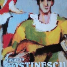 AUGUSTIN COSTINESCU de ALEXANDRU CEBUC