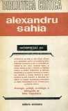 Àlexandru Sahia