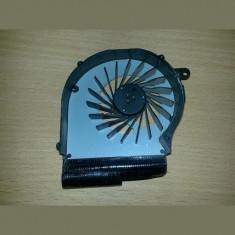 Ventilator HP Compaq G62 CQ62 (612355-001/606014-001)