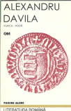 Alexandru Davila - Vlaicu Voda (ca noua)