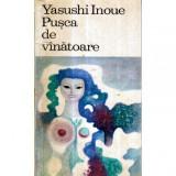 Pusca de vinatoare, Yasushi Inoue