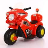 Motor 6V rosu 991, Piccolino