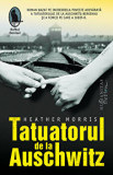 Cumpara ieftin Tatuatorul de la Auschwitz/Heather Morris
