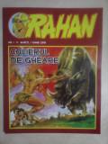 Rahan nr 1 - COLIERUL DE GHEARE