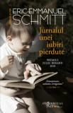 Jurnalul unei iubiri pierdute/Eric-Emmanuel Schmitt