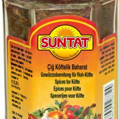 Condiment pentru carne tocata 80g Suntat
