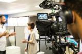 Filmări profesionale, echipă videografi profesioniști