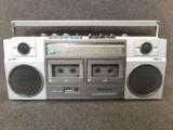 Radio casetofon CONTEC. Model 8822. Radio Functional, Cass Nefunctional!