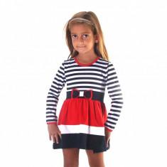 Rochie copii Marine 8-9 ani