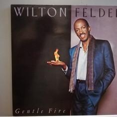 Wilton Felder – Gentle Fire (1983/MCA/RFG) - Smooth Jazz/Jazz-Funk/Vinil/(M), MCA rec