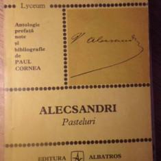 PASTELURI - ALECSANDRI