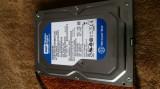 HDD WD Caviar Blue 250 GB SATA (Desktop Hard drive), 200-499 GB, 7200, SATA2, Western Digital