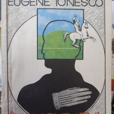 Insinguratul – Eugene Ionesco