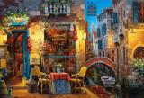 Puzzle Castorland - 3000 de piese - Viktor Shvaiko : Our Special Place in Venice