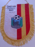"Fanion fotbal - ""FANELLI""  BRAZI"
