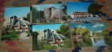 lot 20 carti postale perioada comunista Pascani
