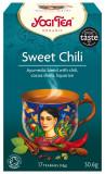 Ceai Bio ARDEI DULCE, 30.6 g Yogi Tea