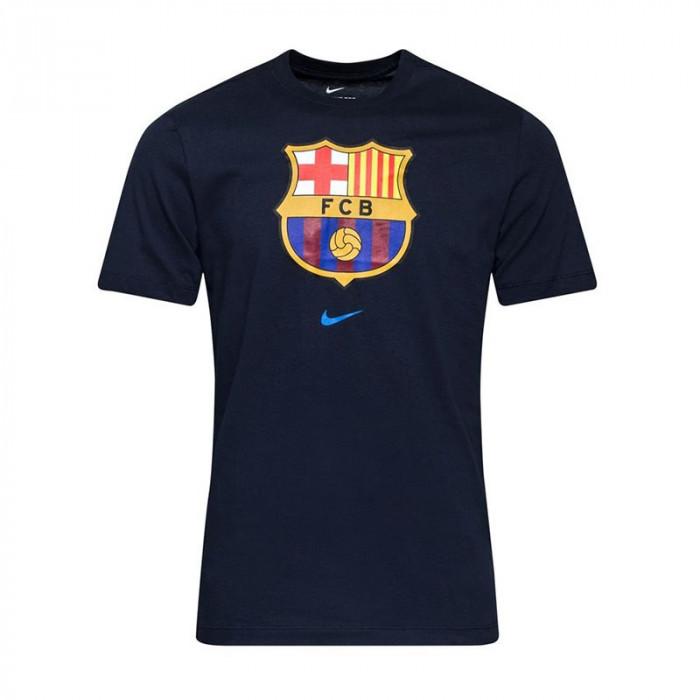 Tricou Nike FC Barcelona - CZ5597-451