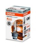 Bec Xenon Osram D2R Xenarc 85V 35W 66250