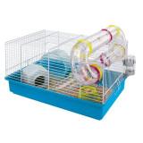 Cuşcă Paula pentru hamsteri - cu accesorii din plastic, Ferplast