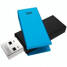 Memorie USB Emtec C350 Brick 32GB USB 2.0 Blue