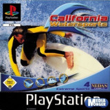 Joc PS1 California Watersports - A