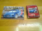 Disney Cars McQueen / puzzle copii 35 piese +4 ani