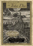 The Oracle of Dr. John Dee: Magic and Wisdom from One of the World's Greatest Visionaries [With 28 Oracle Cards]